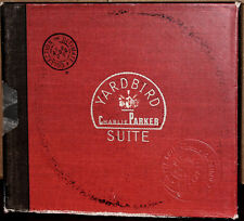RHINO 2-CDs: Yardbird Suite: The Ultimate Charlie Parker Collection - 1997 USA