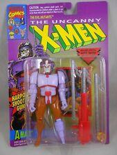 The Uncanny X-Men 1993 Ahab – MIMP – Toy Biz Action Figure
