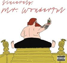 Action Bronson - Mr Wonderful [New Vinyl] Explicit, Bonus CD