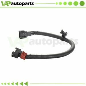 Fits Nissan 200SX Fits 240SX Fits 300ZX Front Knock Sensor With Harness Premium