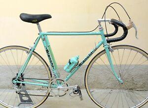 BIANCHI bike vintage