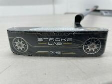 """ODYSSEY Stroke Lab Black One Putter - 35"""" - Right Handed"""