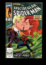 The Spectacular Spider-Man us Marvel vol 1 # 167/'90