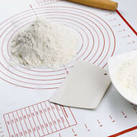 EB_ 60*40cm Silicone Dough Rolling Mat Baking Pastry Clay Pad Sheet Liner Non-St