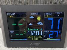 C85845v4 Wireless Color Weather Station-La Crosse Technology (Device Only)