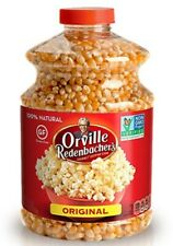 Gourmet Popcorn Kernels, Original Yellow, 30 Oz