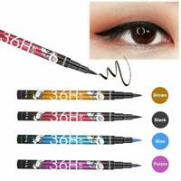 1PC 36H Black Waterproof Pen Liquid Eyeliner Eye Liner Pencil Makeup Beauty