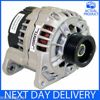 COMPLETE ALTERNATOR for FORD KA MK1 1.3 1998-2001 PETROL BOSCH