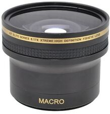 X14 FISHEYE LENS FOR for Nikon Af-s Dx Nikkor 18-55mm f/3.5-5.6G Vr D5300 D3200