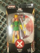 Marvel Legends 2020 Marvel girl no Tri-sentinel baf part packaged not sealed