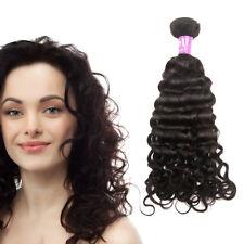 Human Hair Curly Hair Extensions