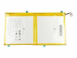 Acer Iconia B3-A40 B3-A40FH B3-A50FHD 3.7V 22.57Wh 6100mAh battery KT.0020X.001