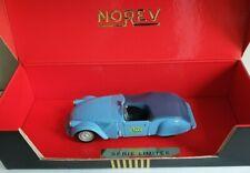 Citroen 2CV Yacco 1953, 1:43 Norev – lim. Edition