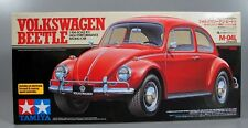 RARE New in Open Box Tamiya VW VOLKSWAGEN BEETLE BUG 1/10 R/C 58383 M-04L NIB