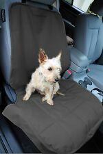 Petego Front Bucket Seat Car Auto Pet Dog Protector Cover Anthracite