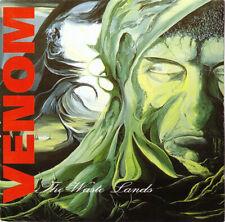 VENOM - The Waste Lands ( AUDIO CD in JEWEL CASE )
