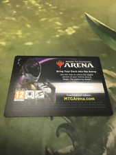 Ashiok, Sculptor of Fears Arena Code Planeswalker Deck Mtg Magic EMAIL ONLY!!!
