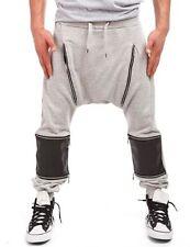 Knöchellange Herren-Fitnessmode aus Baumwolle M
