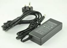 NEW AC CHARGER FOR HP COMPAQ 8710P 8710W WITH POWER LEAD