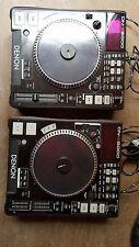 Denon pair of CD decks DNS 5000