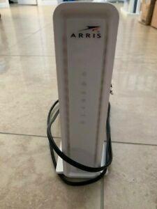 Motorola Arris SURFboard Cable Modem & Router (SBG6782-AC)
