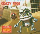 Crazy Frog Axel F (2005) [Maxi-CD]