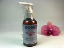 GM G.M.COLLIN Salicylique Acide Peler 30 50ml/50ml Tout Nouveau