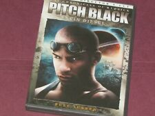 Pitch Black Vin Diesel