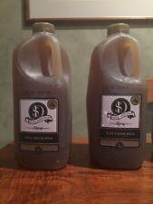 Worm Tea Natural Organic Liquid Fertiliser concentrate. Makes 20L