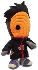 Official Licensed Anime Naruto Shippuden Tobi Plush #8972