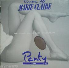 panty mujer MARIE CLAIRE Talla SUPER color lyon NUEVO LENCERIA