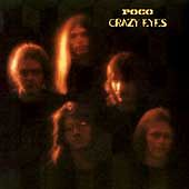 Crazy Eyes by Poco (CD, Jul-1995, Epic/Legacy) Played Once!