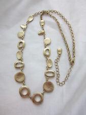 Necklace Gold Design