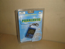 PARACHUTE LICENSED BY NINTENDO MINI GAME & WATCH GAME&WATCH NEW FACTORY SEALED