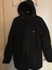 Berghaus Arctic Gemini 3-in-1 Gore-Tex Jacket (Cornice & Fleece) Medium (M) Exc