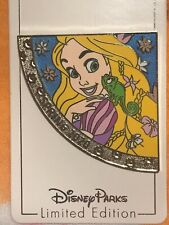 Disney Parks Spring 2020 Rapunzel And Pascal Pin, Tangled, Quarterly, LE 3000