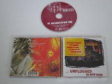 NIRVANA/NEVERMIND(GED 24425) CD ÁLBUM