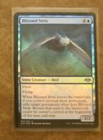 Blizzard Strix Foil and Regular Playset Mtg Modern Horizons Magic the Gathering