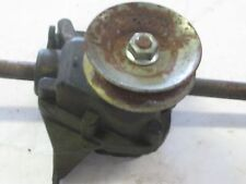 Craftsman Lawn Mower 917378492 TRANSMISSION PULLEY ASSEMBLY part 532187212
