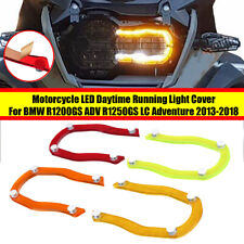 Daytime Running Light Cover For BMW R1200GS ADV R1250GS LC Adventure 2013-2018 C