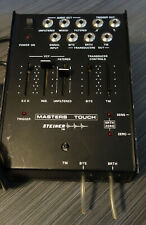 Steiner Masters Filter - VINTAGE CRUMAR Analog Breath SYNTH Filter - VERY RARE
