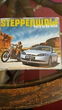 Steppenwolf - Born To Be Wild (CD Single, 1998 Universal) 3 Tracks - Ford Cougar