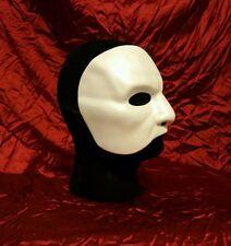 Phantom of the Opera Butler Mask
