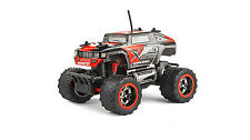 Juguete radiocontrol Parkracers Monster ATTAC coche RC Niño 1/22 electrico Ninco