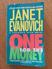 One for the Money by Janet Evanovich (Stephanie Plum #1) (2003 Paperback) CC1190