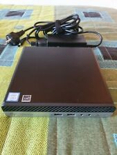 PC HP ProDesk 400 G4 Desktop Mini