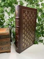 The Poems of Robert Browning - Easton Press Collector's Edition - Leather - Mint