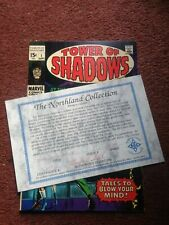 TOWER OF SHADOWS #1 MARVEL (NORTHLAND COLLECTION) VF/NM