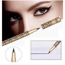 Black Eyeliner Waterproof Liquid Eye Liner Pencil Pen Tattoo Make Up Marker UK