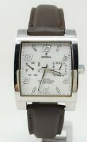 Orologio Festina 8995 official certified day date men's watch elegant clock